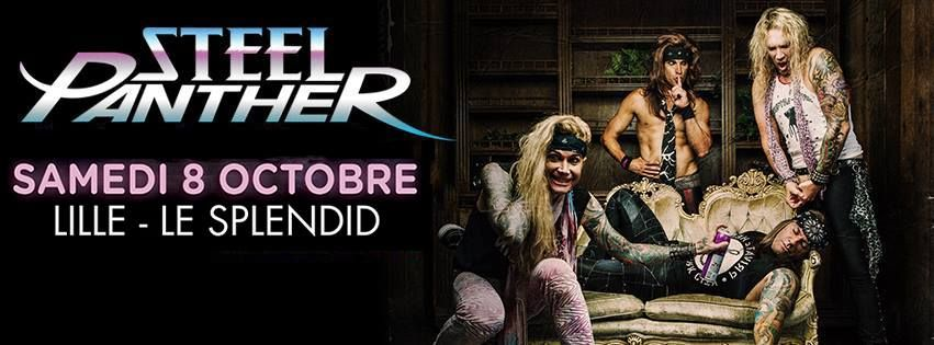 Steel-Panther--Inglorious--Lille-Le-Splendid--