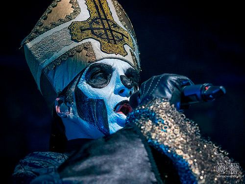 GHOST--ZOMBI--L-OLYMPIA--11-AVRIL-17