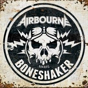 AIRBOURNE-New-video
