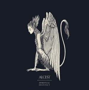 SORTIES ALCEST: NOUVEL ALBUM EN OCTOBRE