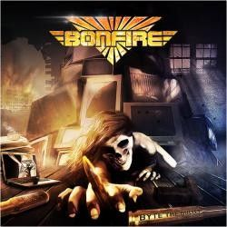 News SORTIES BONFIRE: BYTE THE BULLET
