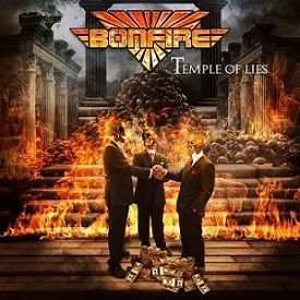 News SORTIES BONFIRE : NOUVEL ALBUM EN AVRIL