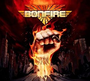 News SORTIES BONFIRE: NOUVEL ALBUM EN AVRIL