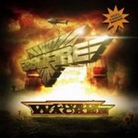 News SORTIES BONFIRE: LIVE IN WACKEN