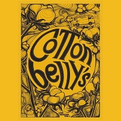 News SORTIES COTTON BELLY'S EST DE RETOUR...