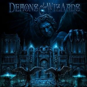 DEMONS--WIZARDS-Nouvelle-video