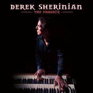 [Rock Progressif] Playlist - Page 17 DEREK-SHERINIAN_The-Phoenix