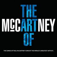 DIVERS-ARTISTES-The-Art-Of-Mccartney
