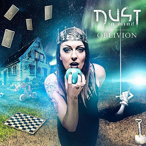 DUST-IN-MIND-Oblivion