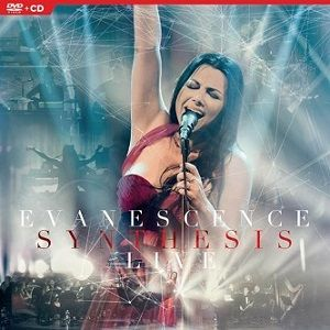 EVANESCENCE-Nouvelle-video-live