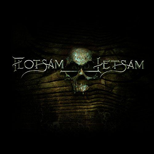 FLOTSAM-AND-JETSAM-Iron-Maiden-1er-extrait-du-