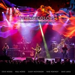 FLYING-COLORS-Second-Flight-Live-At-The-Z7