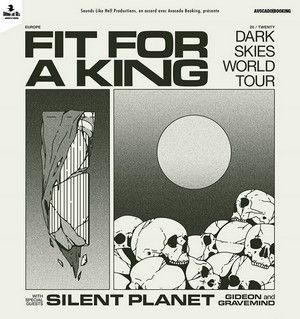Fit-For-A-King-Silent-Planet-Gideon--Gravemind