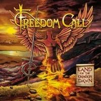SORTIES FREEDOM CALL: LAND OF THE CRIMSON DAWN