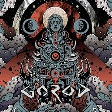 SORTIES GOROD : NOUVEL ALBUM EN OCTOBRE