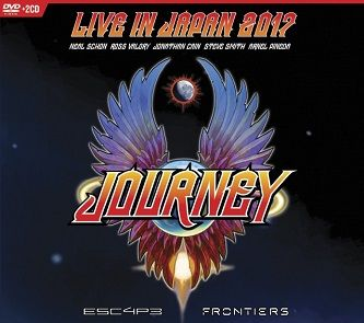 JOURNEY-New-live-video