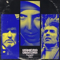 News VIDEOS KAMERA OBSCURA REPREND TYPE O NEGATIVE