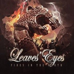 LEAVES-EYES-Nouvel-EP-Fires-In-The-North-