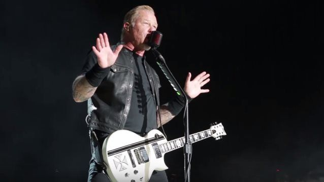 METALLICA-Nouvelle-video-live