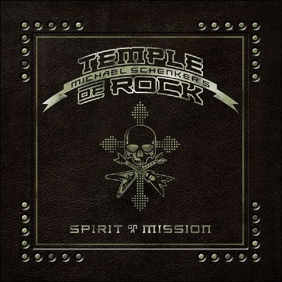 MICHAEL-SCHENKER-Ecoute-de-Spirit-On-A-Mission