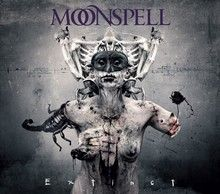 VIDEOS MOONSPELL: VIDÉO DE 'BREATHE (UNTIL WE ARE NO MORE)'
