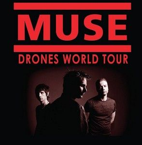 place muse bercy