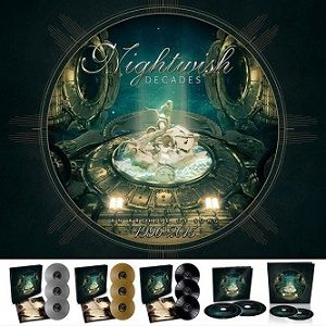 NIGHTWISH-Une-compilations-en-mars