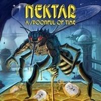 SORTIES NEKTAR: A SPOONFUL OF TIME