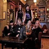 News INFORMATIONS NIGHTWISH ET ANETTE OLZON SE SÉPARENT