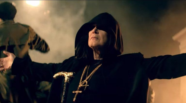 OZZY-OSBOURNE-New-video