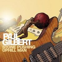 PAUL-GILBERT-Stone-Uphill-Pushing-Man