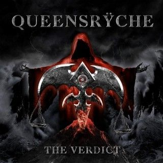 VIDEOS QUEENSRŸCHE : NOUVELLE LYRIC VIDEO