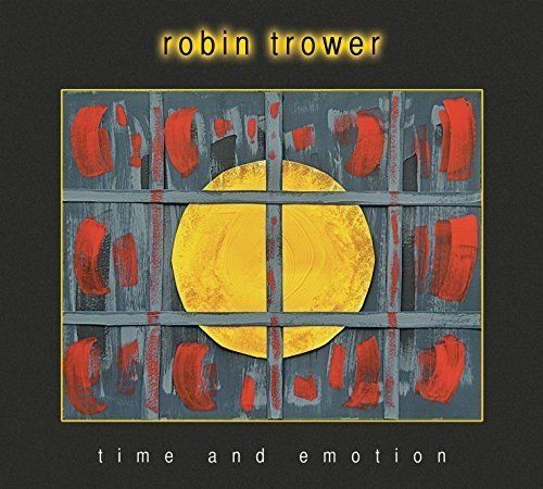 ROBIN-TROWER-Sortie-europeenne-de-Time-And-Emo