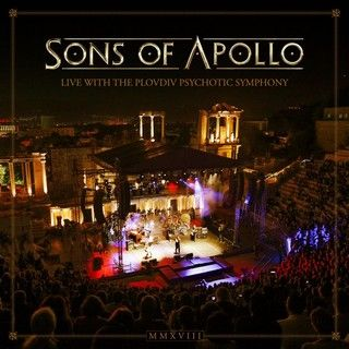 SONS-OF-APOLLO-Nouvelle-video-live