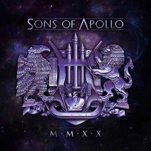 SONS-OF-APOLLO-New-video