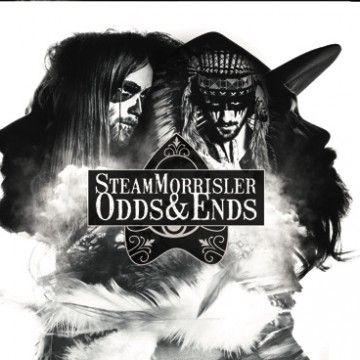 STEAM-MORRISLER-Odds--Ends