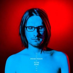 News VIDEOS STEVEN WILSON : NOUVELLE LYRIC VIDEO