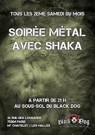 Soiree-Metal-avec-Shaka-au-Black-Dog-demain-so
