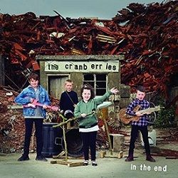 THE-CRANBERRIES-Nouveau-clip