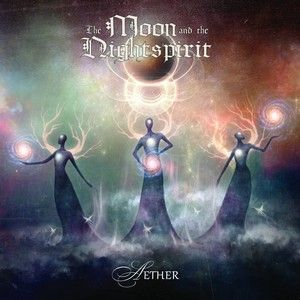 News SORTIES THE MOON AND THE NIGHTSPIRIT: LES DÉTAILS SUR 'AETHER'