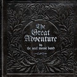THE-NEAL-MORSE-BAND-Nouvelle-lyric-video