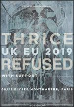 THRICE-et-REFUSED-en-concert-a-Paris-en-novemb