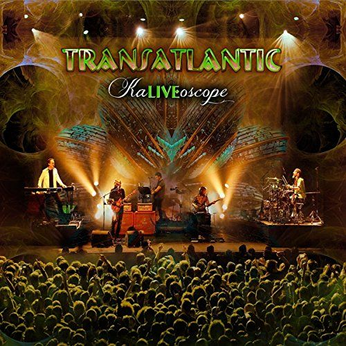 TRANSATLANTIC-Kaliveoscope