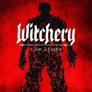 News VIDEOS WITCHERY : NOUVEL ALBUM EN NOVEMBRE + NOUVELLE VIDÉO