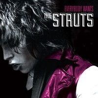THE-STRUTS_Everybody-Wants