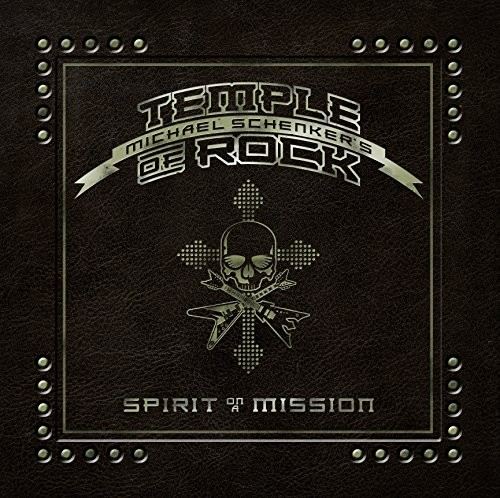 MICHAEL-SCHENKER_Spirit-On-A-Mission