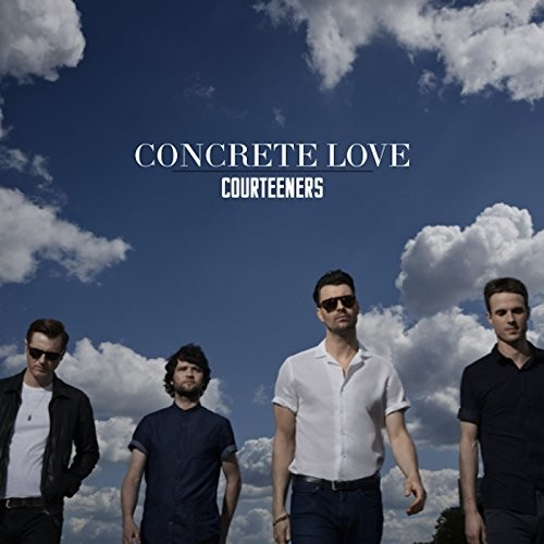 THE-COURTEENERS_Concrete-Love
