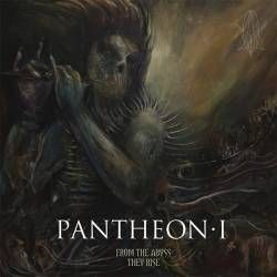 PANTHEON-I_From-The-Abyss-They-Rise