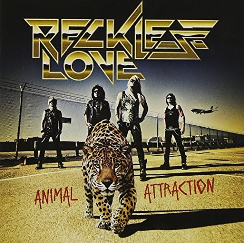 RECKLESS-LOVE_Animal-Attraction