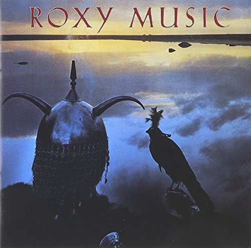Album ROXY MUSIC AVALON